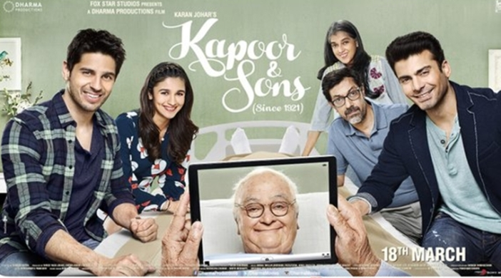 Kapoor & Sons 1